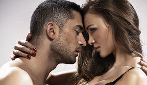 Интимный контакт в паре