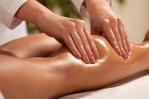 Как часто нужно делать лимфодренажный массаж тела фотоэпиляция делать до пмс