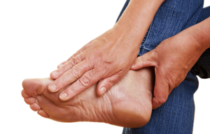 Описание симптомов и признаков подагрического острого артрита