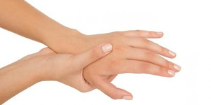 Как лечить онемение левой руки