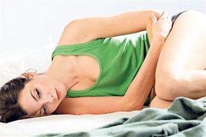 Женские болезни половой сферы