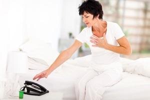 Описание патологии предынфарктного состояния