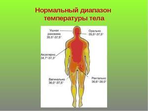 Как лечат гипотермию