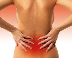 Основные причины боли в пояснице у женщин