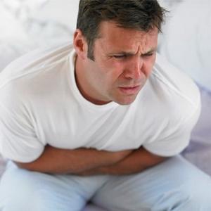Симптомы цистита у мужчины