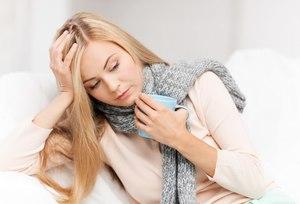 Быстрое лечение ангины в домашних условиях