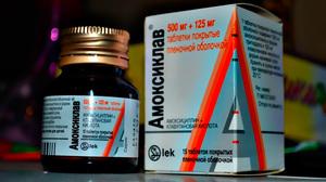 Эффективные препараты при гайморите