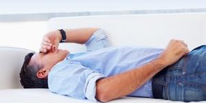 Симптомы паховой грыжы у мужчины