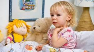 Основные причины развития лимфаденита у детей