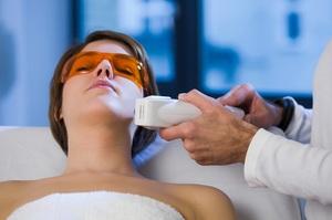 Фототерапия - лечение светом