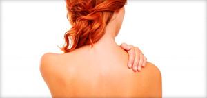 Лечение прыщей на спине