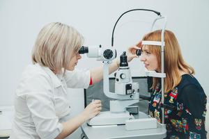 Что такое гениоскопия