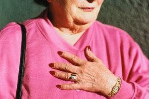 Инфаркт миокарда у женщин: симптомы и признаки, первая помощь