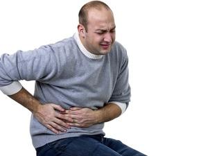 Описание симптомов при переломе рёбер