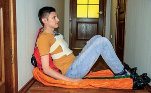 Действия для оказания первой помощи при переломе рёбер