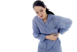 Опоясывающая боль при приступе