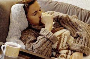 как избавиться от приступа кашля ночью