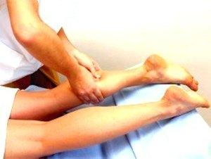 Методы лечения судорог в ногах