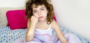 Детский кашель - методы первой помощи