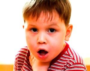 Аллергический кашель - чем снять симптомы