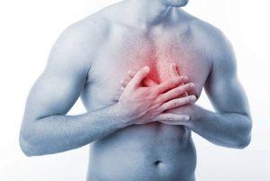 Почему тяжело дышать