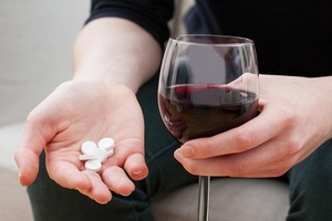 Сколько нельзя пить после антибиотиков алкоголь