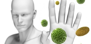 рецепты для повышения иммунитета народными средствами