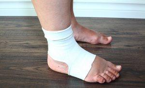 Советы по лечению отёка ног