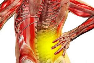 Причины болей в спине - диагностика разных болезней