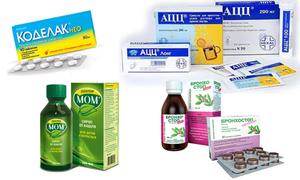 Эффективные и недорогие препараты