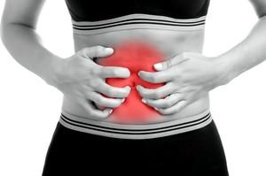 Как определяют грыжу желудка